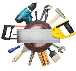 herramientas reforma piso
