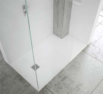 Precios platos de ducha m s baratos medidas est ndar - Precio de plato de ducha ...
