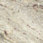 granito blanco warwick
