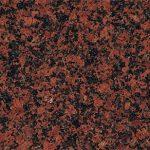 granito rojo aguila