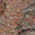 granito rojo reliquia