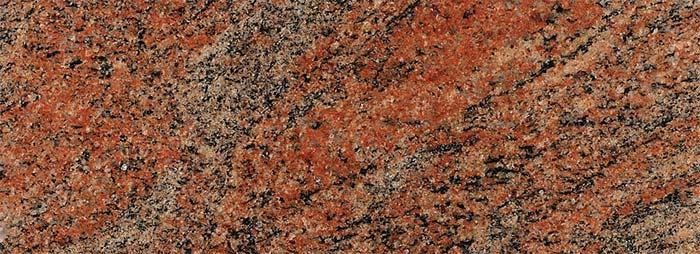 Precios de encimeras de granito por m2 en todos los colores for Granito color rojo