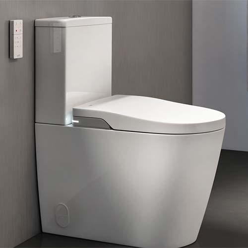 Roca in wash inspira el inodoro electr nico que no for Sanitarios roca online