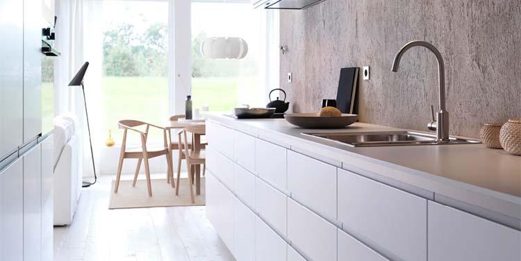 Precio tarima flotante ikea ikea con un armario de cocina - Encimera cocina precio ...