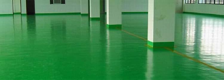 Cuanto cuesta la pintura de poliuretano de dos componentes para suelos - Pintura de suelos ...