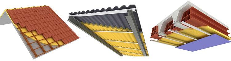 poliuretano proyectado tejados