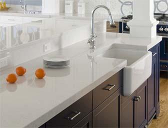 Qu es mejor silestone o granito desc brelo ahora con - Cuanto cuesta una encimera de cocina ...