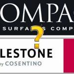 Silestone o Compac ¿Qué es mejor?