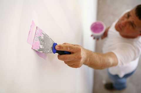 como alisar paredes precio