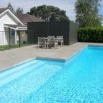 hormigon pulido piscina